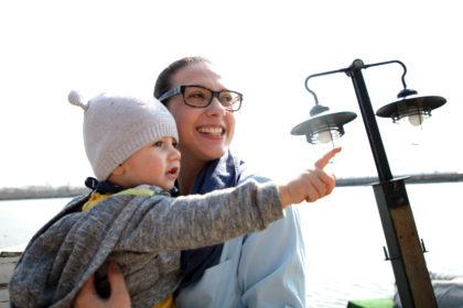 Jak mądrze wychować dziecko ?
