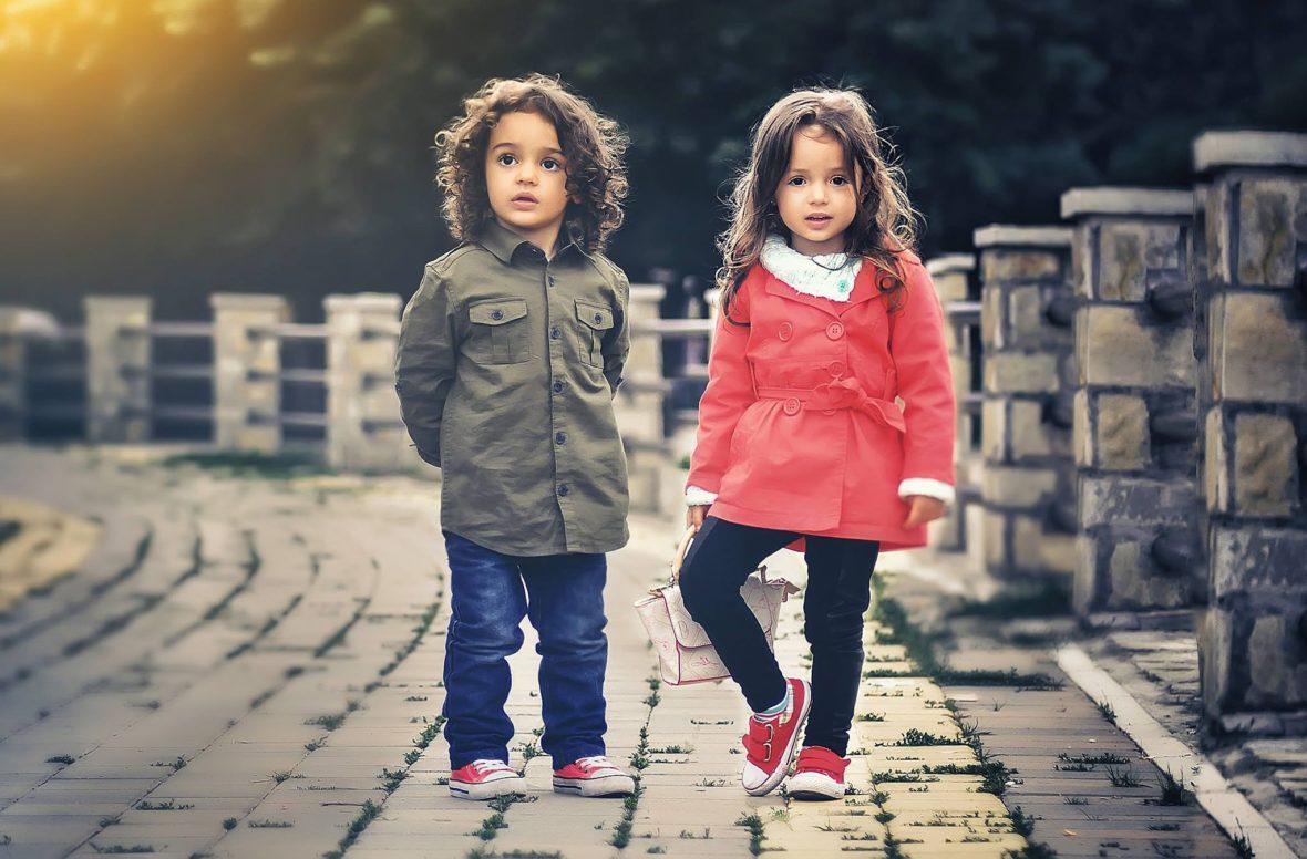 Jak wspierać budowanie relację w rodzeństwie