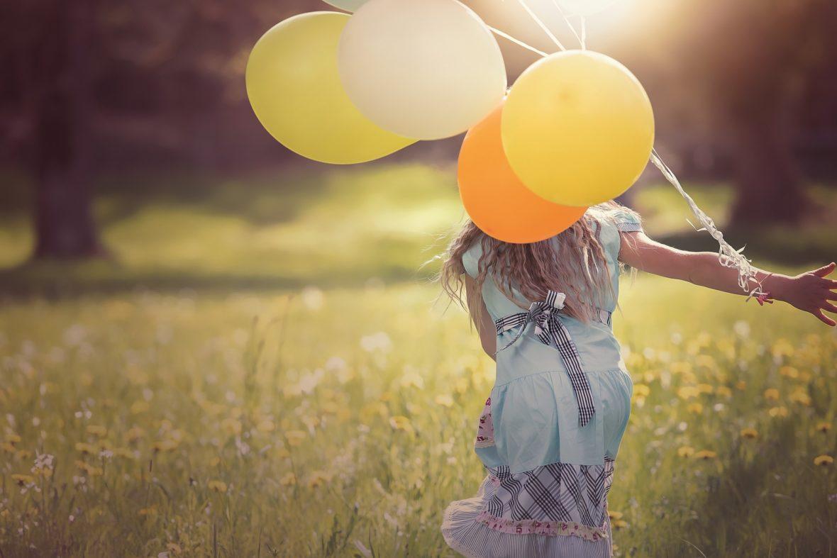 co wpływa na temperament dziecka