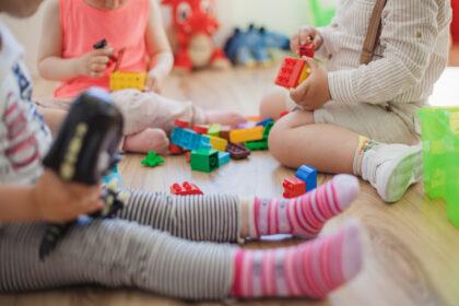 adaptacja w przedszkolu - adaptacja dziecka