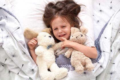 Dziecięcy płacz - Co rodzic powinien wiedzieć o dziecięcym płaczu?