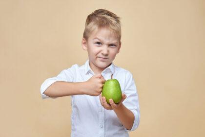 dlaczego dzieci biją? czemu moje dziecko bije
