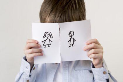 Czego warto unikać podczas rozwodu w trosce o dzieci