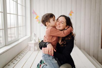 rodzicielstwo bliskości self-reg