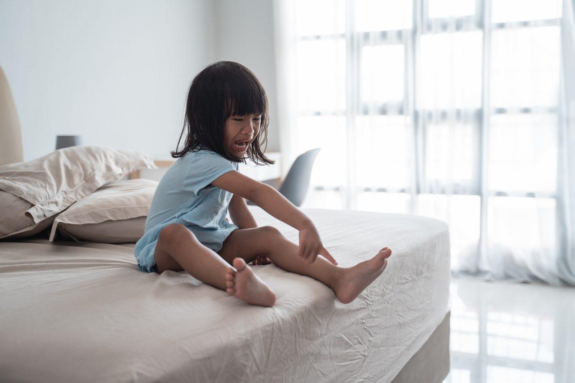 dlaczego dzieci mówią nie