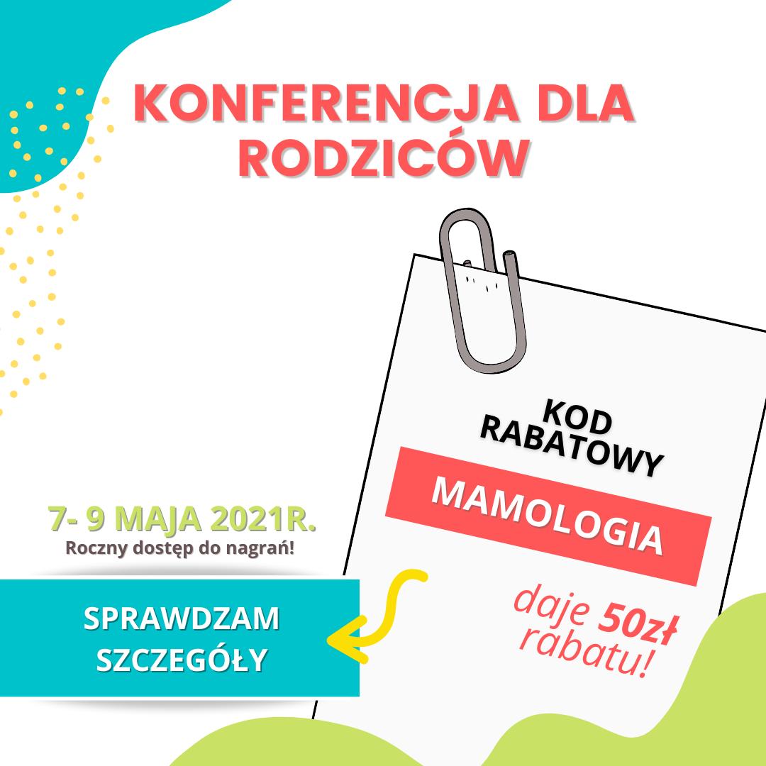 konferencja dla rodzicow