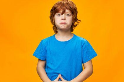 co robić kiedy dziecko mówi nikt mnie nie lubi